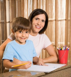 How To Help your Children Succeed in School