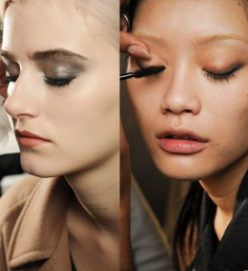 This Fall's Hottest Mascaras for Cool Eyes