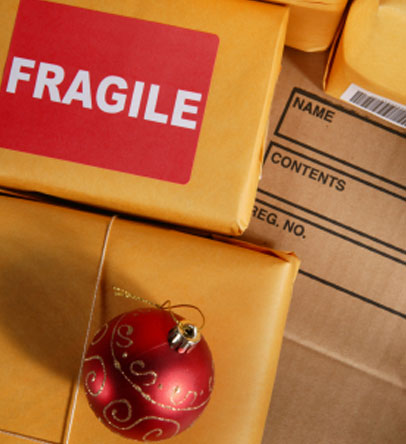 Holiday Shopping & Shipping Deadlines