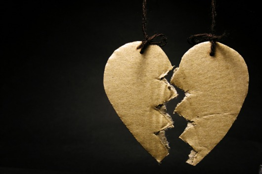 Healing your teen´s broken heart