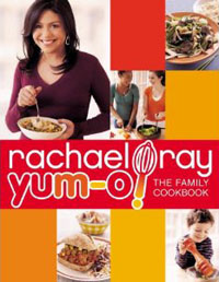 Recipes for Fun: Seven Inspired Kids' Cookbooks