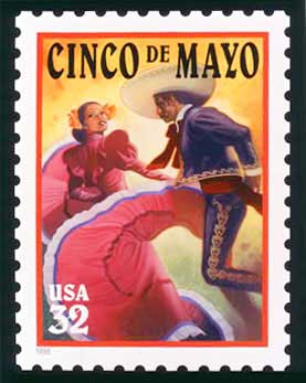 5 Little Known Facts About Cinco de Mayo