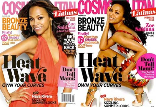 Cosmo for Latinas: New Editor Makes Her Mark