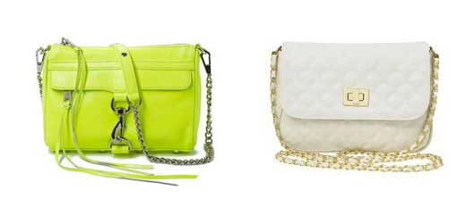 Today's Hottest Handbags