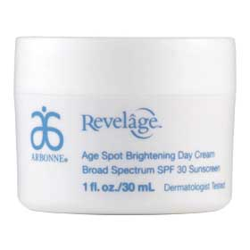 Beauty Product Review: Arbonne Revelage Day Cream