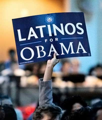 Can Michelle Obama's Mamiverse Chat Win the Latino Vote?