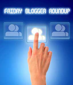 Follow Friday Blogger Roundup