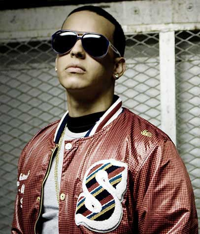 Daddy Yankee, Latino celebrity