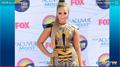 Fashion Recap: 2012 Teen Choice Awards