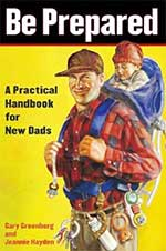 A Practical Handbook for New Dads