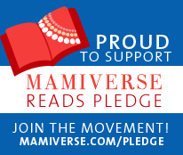 Mamiverse Reads Badge