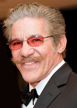 "Geraldo Rivera: ""Self-Deportation"" is a Chilling Concept"