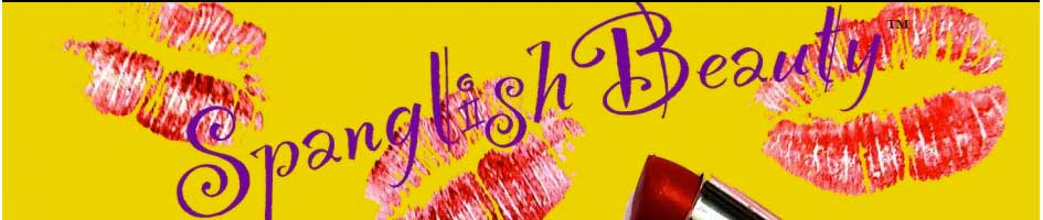 SpanglishBeauty Banner