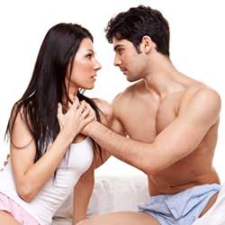 How to Talk to Your Man About Erectile Dysfunction