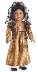 """Mami-Approved"" Dolls for Your Latina Daughter-American Girl Josefina"