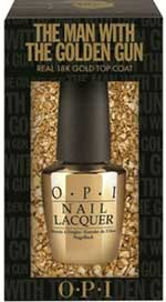 Extreme Beauty Treatments-OPI
