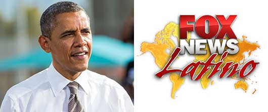Obama Clinches Latino Vote & Wins Re-Election!