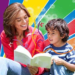 Children's Literacy is Affected by Parents' Interest in Reading