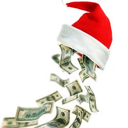 'Tis the Season: Plan Your Holiday Spending Now