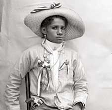 Soldaderas: The Women of the Mexican Revolution