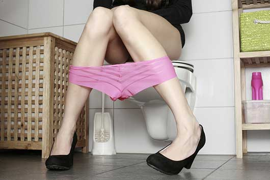 Urinary Incontinence After Pregnancy-MainPhoto