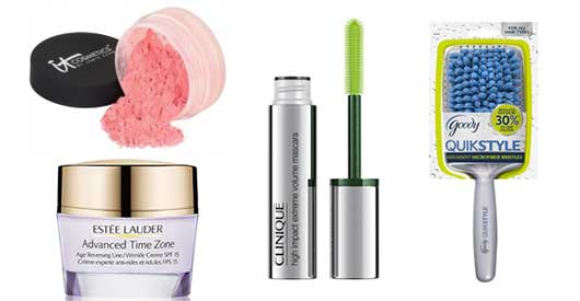 Editor's Beauty Picks for the Holidays