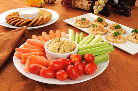 How To Throw A Healthy Holiday Party-Photo2