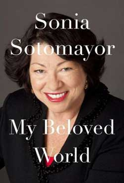 Complex, Abiding Love: Sonia Sotomayor & Her Mother