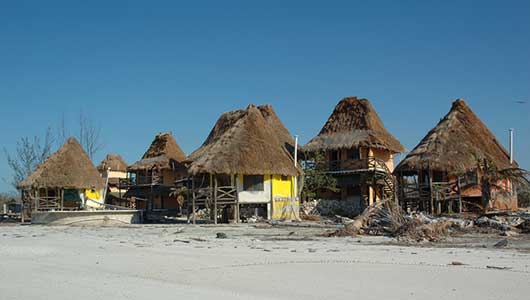 6 Spots in Latin America You Must Visit in 2013-Holbox Island, Mexico