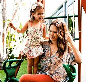Jessica Alba Joins Forces with Zulily-Celebrity Baby Scoop