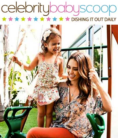 Jessica Alba Joins Forces with Zulily