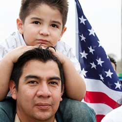 Families Torn Apart: The High Cost of Immigration
