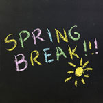 Tips to Balance Work & the Kids' Spring Break