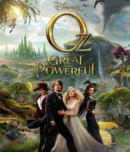 Win Free Tickets to 'Oz the Great and Powerful' Movie!