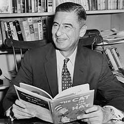 What Politicians Could Learn from Dr. Seuss