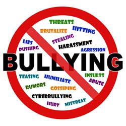 6 Things Parents Should Know About Bullying