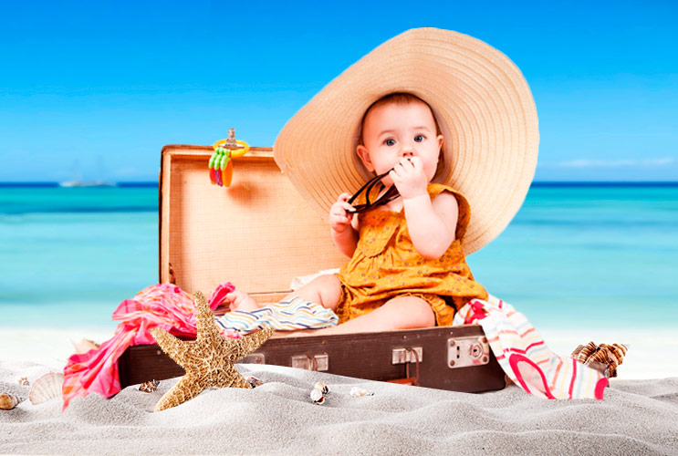 Family-Friendly Vacation Packing Tips