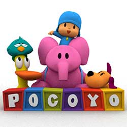 Pocoyo Playset Apps Boost School Readiness in Hispanic Preschoolers