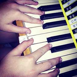 How Hobbies Help Me Stay Sane-Piano