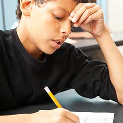 How Parents & Kids Can Survive Standardized Testing