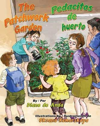 The Patchwork Garden/Pedacitos de huerto