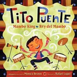 Tito Puente: Mambo King/Rey del Mambo-Brown