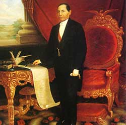 What Benito Juárez & Abraham Lincoln Had in Common