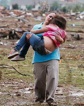10 Tips to Help Kids Cope with Disaster