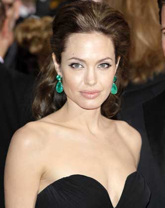 Angelina Jolie Has Preventative Double Mastectomy