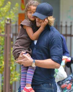 Halle Berry & Gabriel Aubry's School Run-Celebrity Baby Scoop