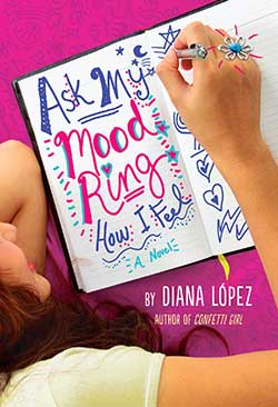 Ask My Mood Ring How I Feel Book Review
