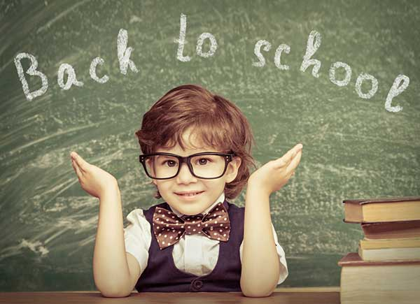 10 Great Back To School Tips