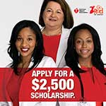 AHA Multicultural Scholarship Addresses Health Education Disparities