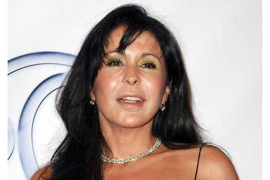 Seriously, Maria Conchita Alonso?